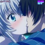 【アニメのキスシーン】CUTEST ROMANTIC ANIME KISS COMPILATION 💋