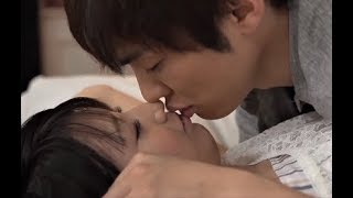 【ベロチュー動画】Romantic Couple Kiss 2❤
